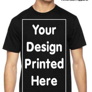 DTG - Digital Apparel Printing